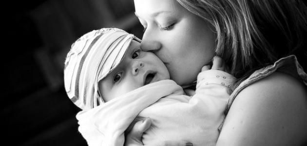 صورة تفسير حلم رؤية الأم في المنام