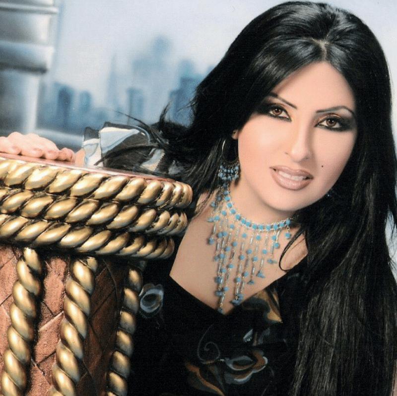 صورة وفاة أخت زينب العسكري الفنانة البحرينية