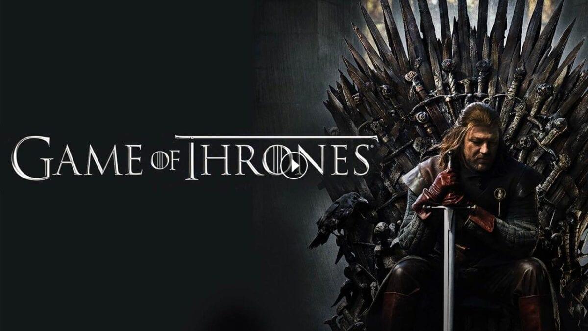 مسلسل العرش الحديدي من المسلسلات الجديدة Game of Thrones - الصفحة العربية