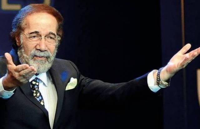 صحة خبر وفاة محمود ياسين الفنان المصري الكبير