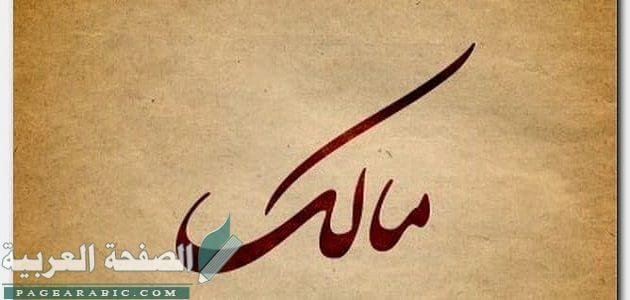 Photo of معنى اسم مالك وصفات حامله