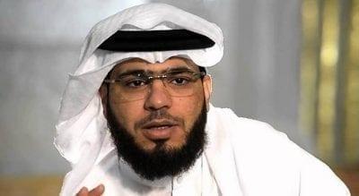 سبب إعفاء وسيم يوسف من الخطابة من مسجد الشيخ زايد الكبير وفيديو بكاء وسيم يوسف