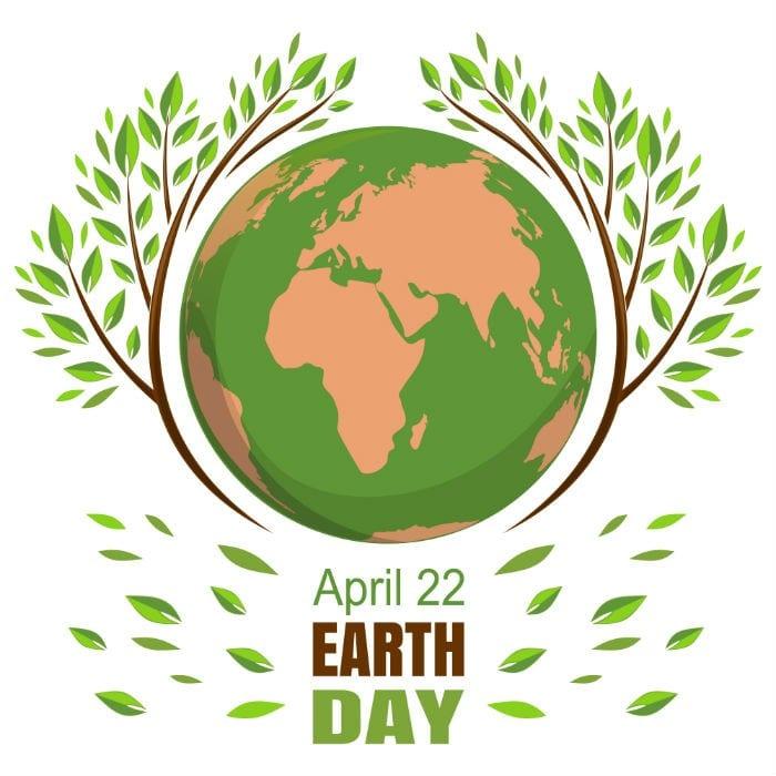 Photo of يوم الأرض هكذا تحتفل قوقل بيوم الأرض 22-4-2019