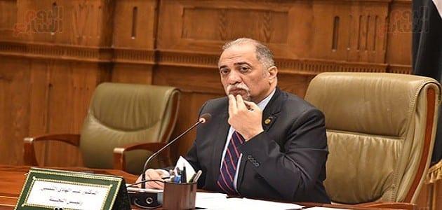 Photo of شاهد ماذا يقول رئيس تضامن النواب