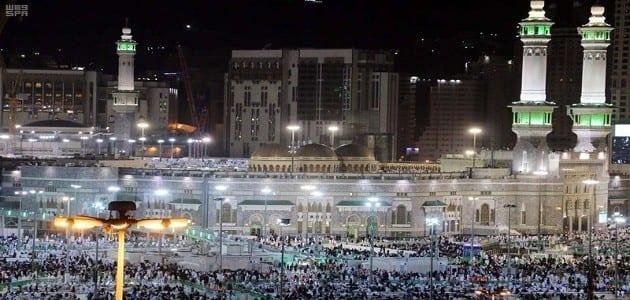 صورة كيف يتم استعداد السعوديه لشهر رمضان المبارك