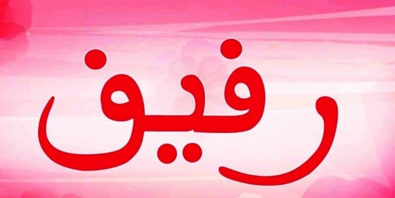 Photo of معنى اسم رفيف و شخصيتها وصفاتها