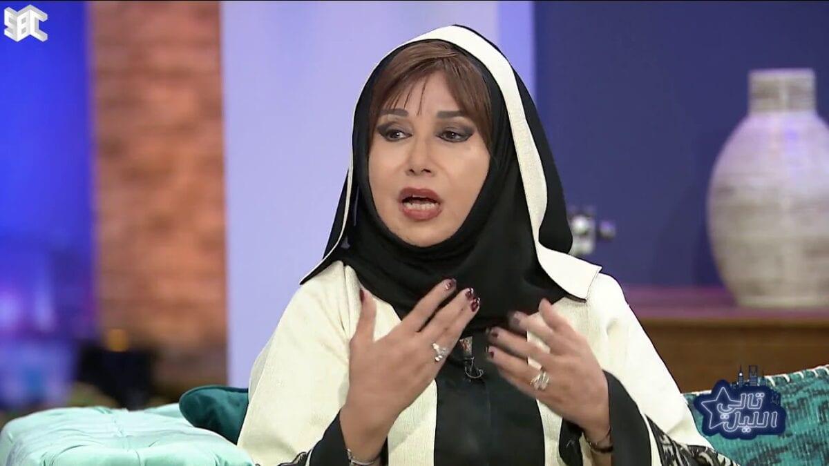الفنانة مريم الغامدي تتحدث عن طفولتها في إرتريا - الصفحة العربية
