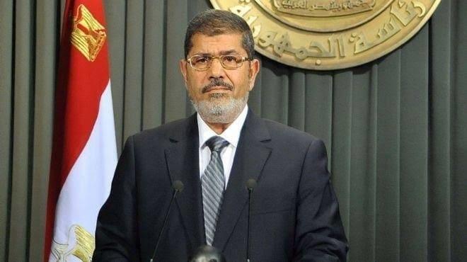 Photo of سبب وفاة الرئيس السابق محمد مرسي ومرعد جنازة محمد مرسي