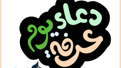 Photo of صيام يوم عرفة فتوى حكم صيام يوم عرفة دعاء يوم عرفه 2020 – 1441