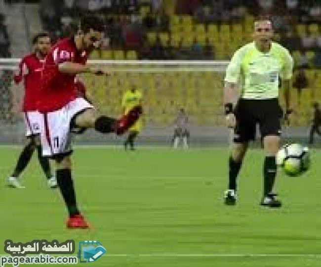 Photo of اهداف نتيجة مباراة اليمن وقطر اليوم 20 سبتمبر 2019