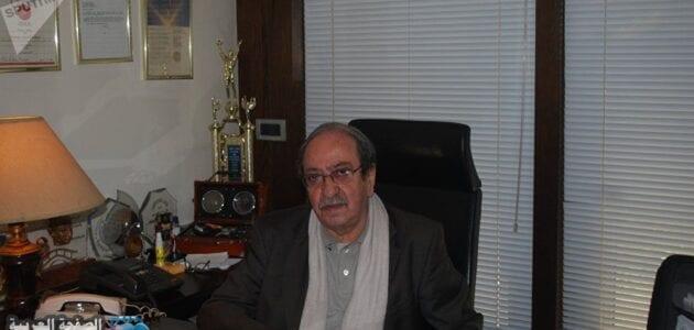 شاهد حقيقة وفاة دريد لحام الفنان السوري الكبير