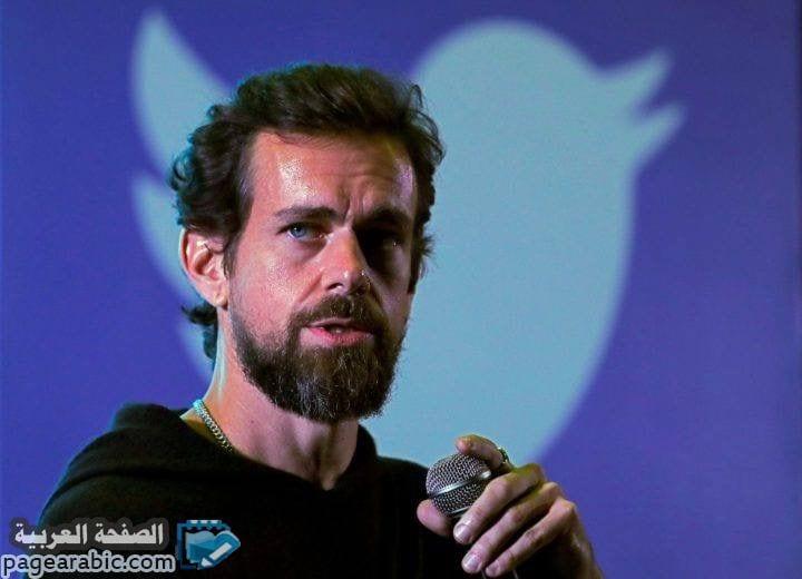 صورة سبب اختراق حساب مؤسس تويتر جاك دورسي