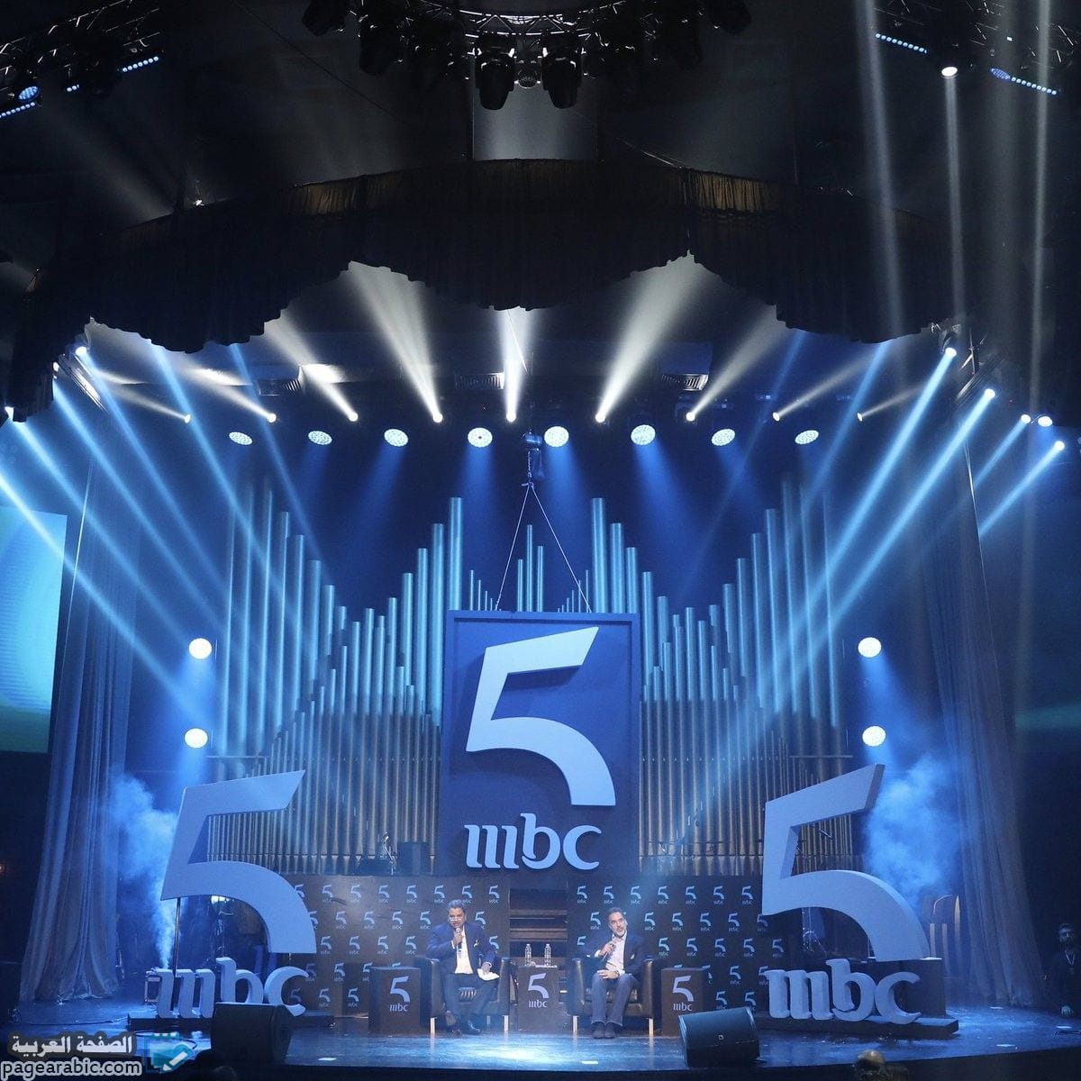"صورة تردد قناة mbc 5 متى تنطلق Cinq""MBC5″"