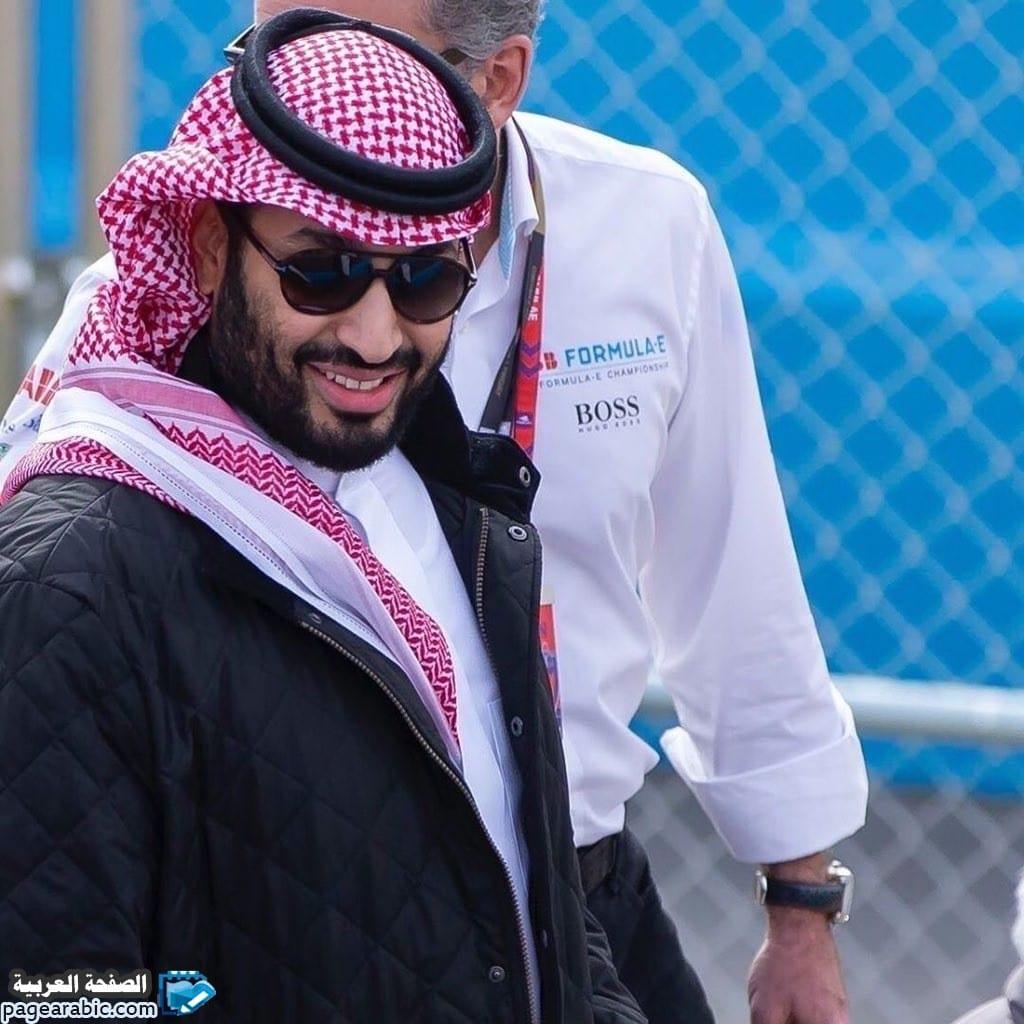 صورة سعر جاكيت ولي العهد صور يتصدر الترند في السعودية