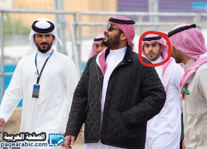 من هو ياسر اللعبون ويكيبيديا الحارس الشخصي لـ محمد بن سلمان الصفحة العربية