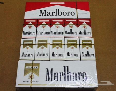 اسعار الدخان بعد الضريبة 15