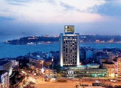 بالصور افضل الفنادق في تركيا 2020 السياحية - الصفحة العربية