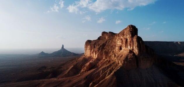 معنى القدية ويكيبيديا السياحة في السعودية 2021