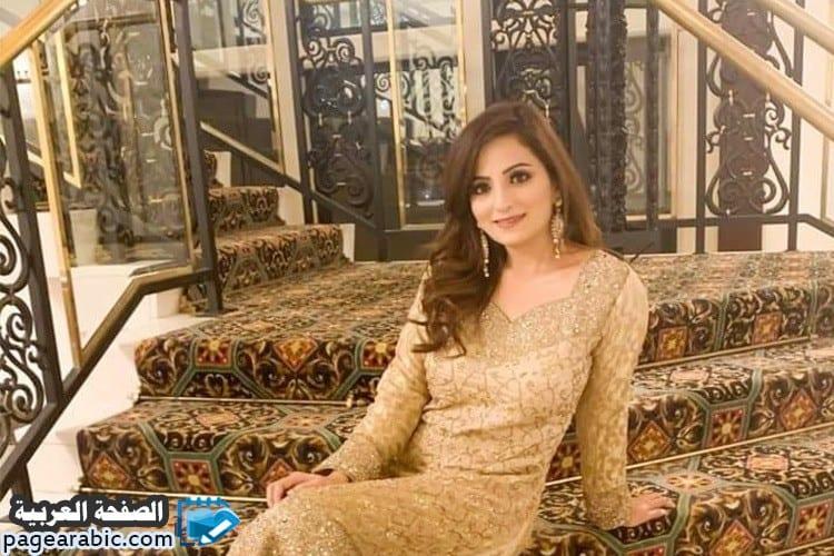 صورة سبب وفاة زينب نافيد ملكة جمال باكستان ويكيبيديا