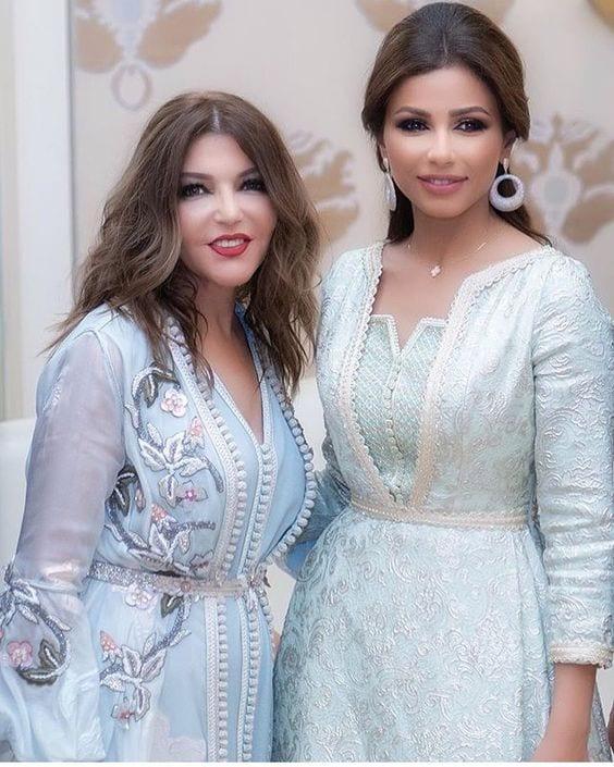 Photo of قفطان 2020 للبنات ملابس قفطان مغربي 2020 من الأزياء المغربية صور بنات مغربية
