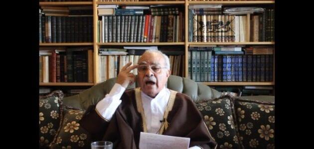 وفاة الداعية محمد عماره بعد صراع مع المرض