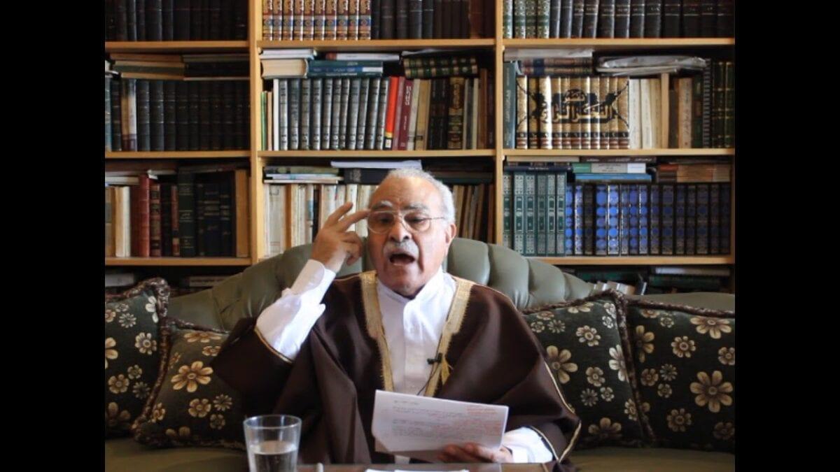 Photo of وفاة الداعية محمد عماره بعد صراع مع المرض