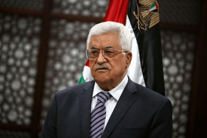 وفاة محمود عباسوفاة محمود عباس
