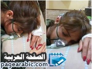 نفي خبر وفاة ريم زينو الفنانة السورية