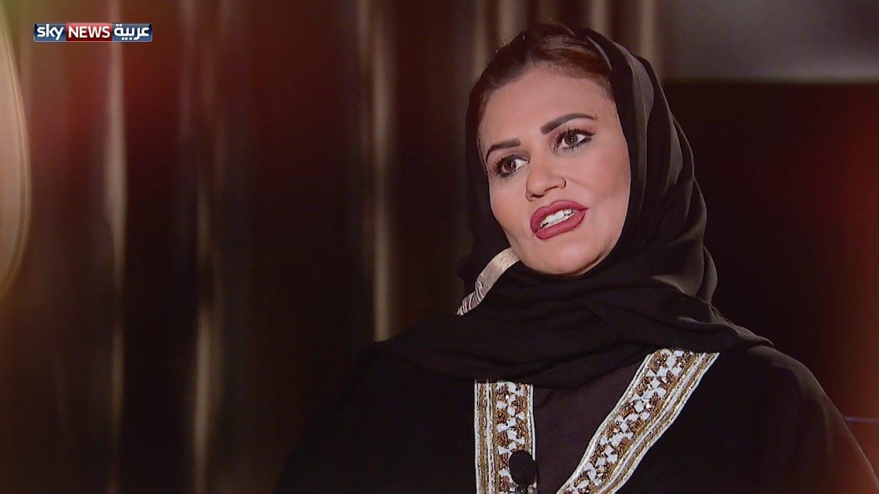 فيديو تغريد الطاسان عبر حسابها إصابتها بـ فيروس كورونا الجديد مع بناتها