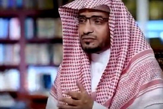 سبب إعفاء صالح المغامسي من إمامة مسجد قباء وتعيين سليمان الرحيلي - الصفحة العربية