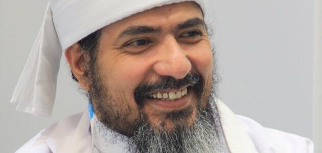 من هو الشيخ محمد عبدالمجيد الزنداني ويكيبيديا