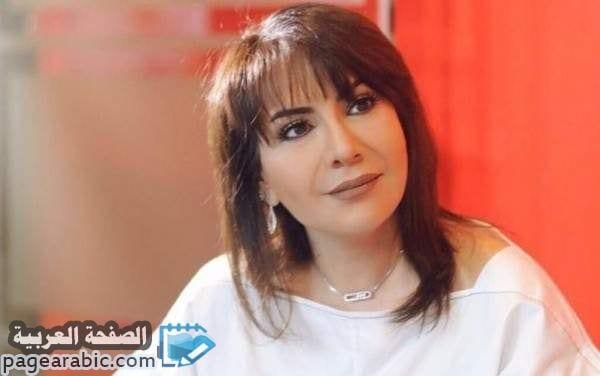 صورة هدى حسين تتصدر الترند بسبب مسلسل خاطفة الدمام