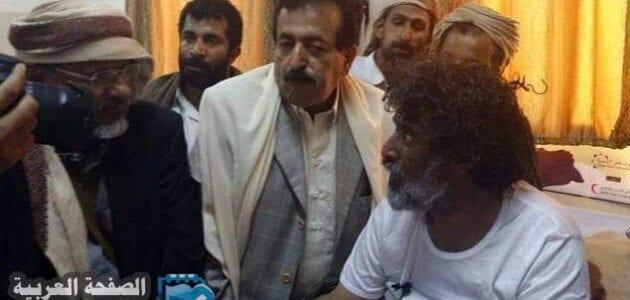 حقيقة إعتقال القبض على أمين العكيمي
