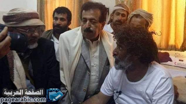 Photo of حقيقة إعتقال القبض على أمين العكيمي