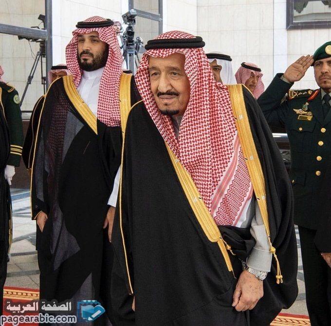 Photo of هاشتاق كلنا سلمان كلنا محمد يلجم الإعلام المؤجر الناشر خبر وفاة الملك سلمان