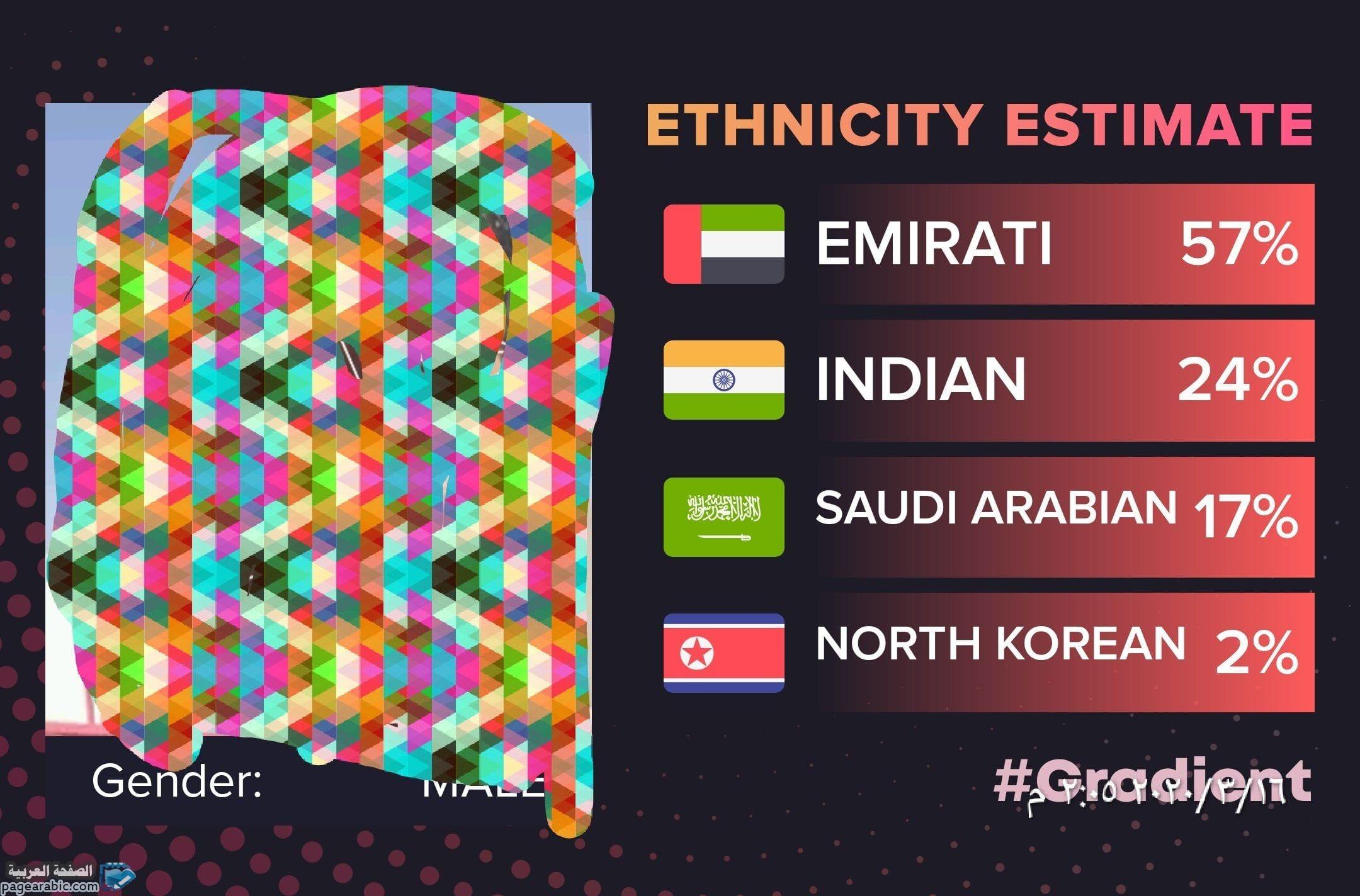Photo of تطبيق العرق السعودي gradient وتحذيرات من تحميله