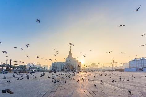 Photo of امساكية رمضان قطر 2020 الموافق 1441
