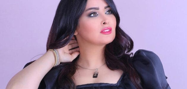 حقيقة طلاق مروة محمد انستقرام
