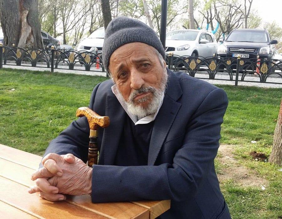 وفاة علي عبدالله الواسعي بسبب كورونا كوفيد 19