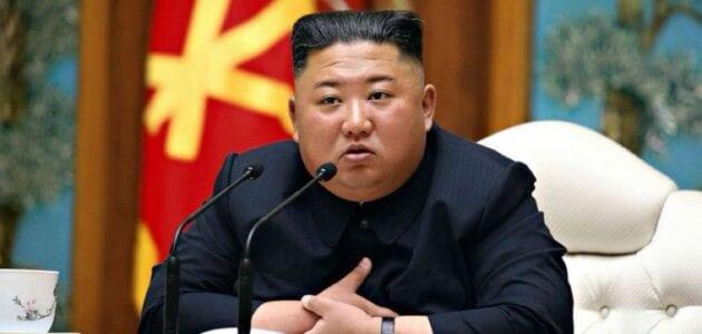 حقيقة وفاة كيم جونغ أون زعيم كوريا لشمالية