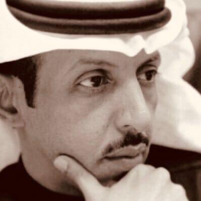 مبارك البغيلي