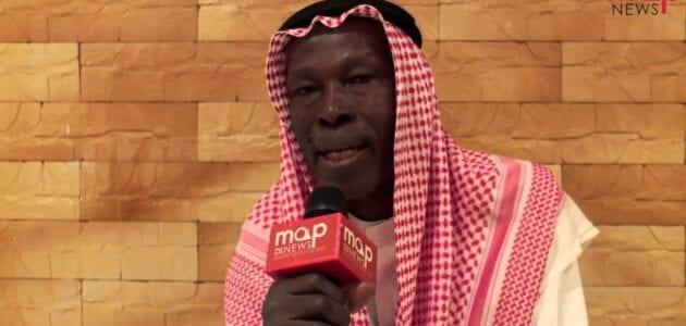 إشاعة وفاة حسين نجار أقدم الإعلاميين السعوديين