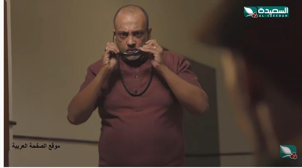 صورة غربة البن 2 الحلقة العاشرة 10 مسلسلات رمضان