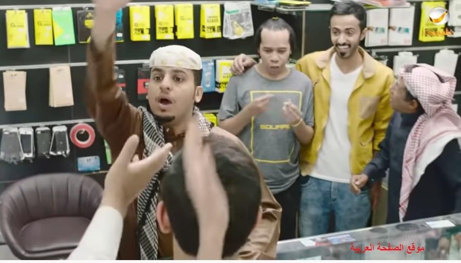 Photo of شباب البومب 9 الحلقة 2 الثانية مسلسلات رمضان هل موجود