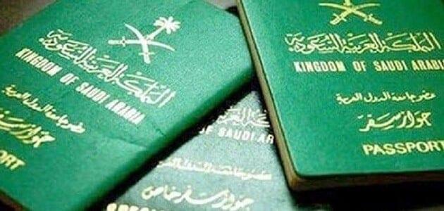 استعلام تأشيرة خروج وعودة