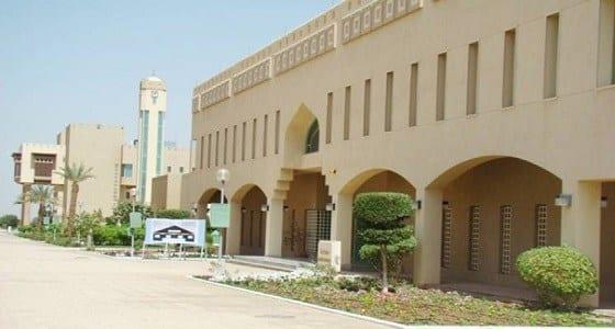 التسجيل في كلية التقنية بالمدينة المنورة للبنات