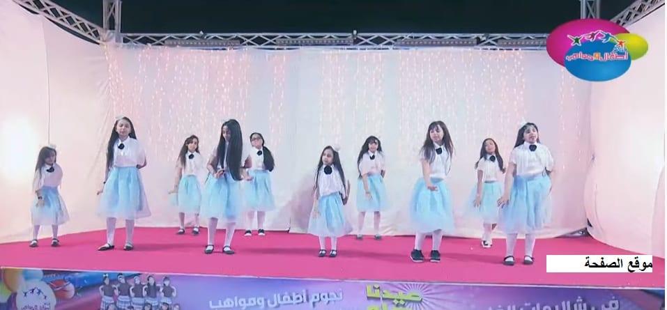 تردد قناة مواهب واطفال نايل سات 2020 بث مباشر