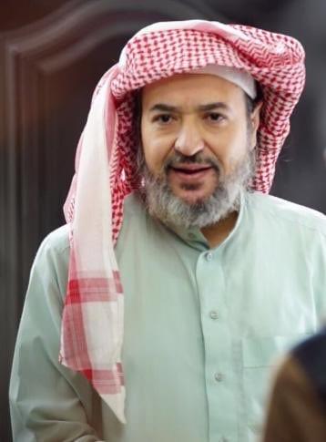 صورة حقيقة وفاة الفنان خالد سامي السعودي مناشدة بعلاجه