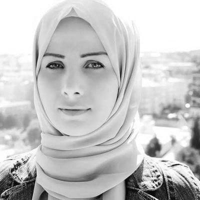 سبب وفاة مها الخطيب الإعلامية السورية
