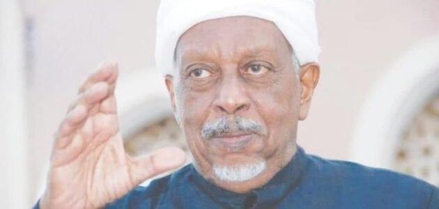 حقيقة وفاة محمد عثمان الميرغني مرشد الختمية